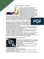 TECNICAS PARA REALIZAR LA INVESTIGACION CIENTIFICA Y TECNOLOGIA