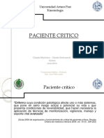 presentacionpacientecritico-140628090852-phpapp01