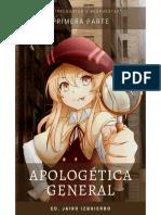 Apologética General (Serie cosmovisión cristiana, parte 1) (1).pdf