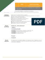 GUIA DOC. Reconocimiento de las características de la literatura 9°