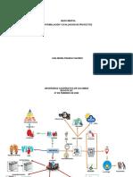 Mapa Mental Lina Franco Formul. y Eval. de proyectos