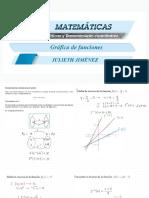 Libro 5.3 Gráfica de funciones18B