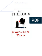 Theroux, Paul - Kowloon Tong