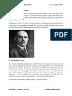Biografía de Gantt.docx - Documentos de Google