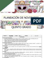 01 Noviembre -5to Grado 2019-2020.docx