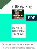 reading fundamentals  2