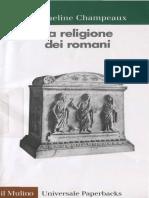 Jacqueline Champeaux-La religione dei romani-Il Mulino (2002).pdf