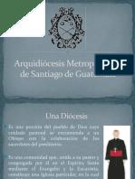 Arquidiócesis Metropolitana