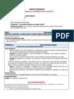 SAS 1 COM El diálogo.docx