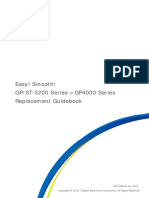 Catalog.GPST-3200 Series-GP4000 Series
