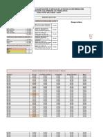 Matriz de Analisis de Riesgos (version 1)
