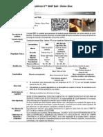 FICHA TECNICA CUBITRON II RUGOSIDADES PARA ACEROS INOXIDABLES