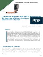 La_Business_Judgment_Rule_ante_la_determ
