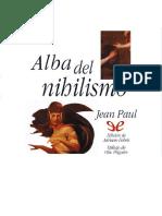Alba del nihilismo.pdf