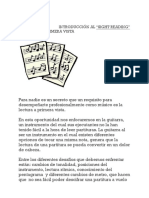 "INTRODUCCIÓN AL ""SIGHT READING"" O LECTURA A PRIMERA VISTA.pdf"