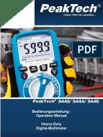 PeakTech 3443_3444_3445_11-2019