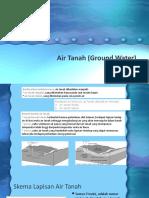 Hidrosfer - Air Tanah.pptx