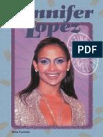 Jennifer Lopez (Latinos in the Limelight)