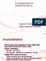 Power Point Imunodefisiensi