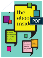 The eBook Insider