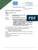 CARTA 04 - CALENDARIO VALORIZADO