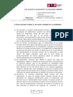 DERECHO DE ACCESO A LA JUSTICIA Y EL RECHAZO LIMINAR.docx