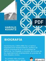 Harold-Koontz