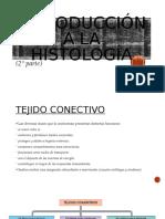 Introducción a La Histología (2)