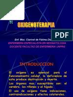 GUIA de OXIGENOTERAPIA -clarivel