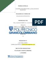 Primera Entrega - EVALUACION DE PROYECTO.docx