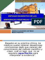 ENFOQUE DIAGNOSTICO DE LAS EMG NN