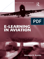 elearning in aviation suzanne