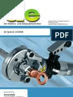 Klauke - Bi-metal Lugs & Connectors