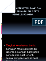 bank pertemuan 6