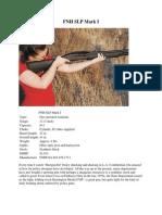 FN H SLP Mark I