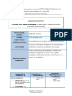 SECUENCIA_DIDACTICA sociologia