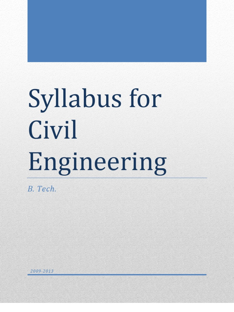 Syllabus for civil engineering bending stress mechanics fandeluxe Image collections