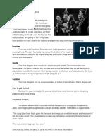 iDNA Press Release