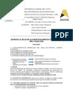 APORTES AL PLAN DE ACONDICIONAMIENTO TERRITORIAL DEL VALLE SUR (1).docx