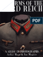 Uniforms of the Third Reich - A Study in Photographs