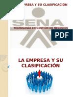 la empresa y su clasificación (1)