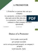 How to Set Up a Company