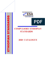2020 Ethiopian Standards Catalogue.pdf