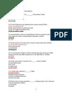 MODEL_TEST_PAPER_DERIVATIVES_MARKET_DEAL.docx