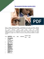 Identificarea Stilului Propriu de Învățare