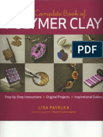 The Complete Book of Polymer Clay