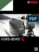 2012 - Catalogue Yamaha Hors Bord (Fr)