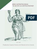(Varios) - Mujeres Astrónomas y Matemáticas en la Antigüedad.pdf