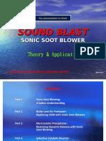 Part 1 Sonic Soot Blowing - A better understanding