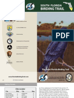 South Florida BIRDING TRAIL -- FL Fish & Wildlife Conserv Commission